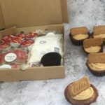 BIscoff cupcake baking kit